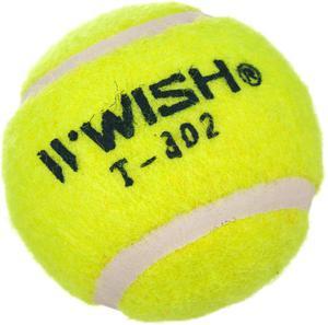 Piłki do tenisa ziemnego Wish T302 3 szt. - 2822245701