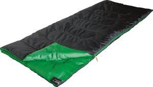 Śpiwór kołdra Patrol High Peak (antracytowo-zielony) / GWARANCJA 24 MSC. - 2822245771