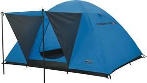 Namiot 4-osobowy turystyczny Texel 4 High Peak / GWARANCJA 24 MSC. / Tanie RATY - 2822245831
