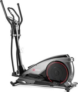 Orbitrek magnetyczny HS-60C Blaze Hop Sport (czarno-grafitowy) / GWARANCJA 24 MSC. / Tanie RATY / DOSTAWA GRATIS !!! - 2822246038