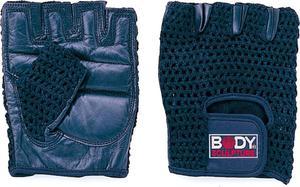 Rękawice treningowe SW 83 Body Sculpture (czarne) / GWARANCJA 24 MSC. - 2839014736