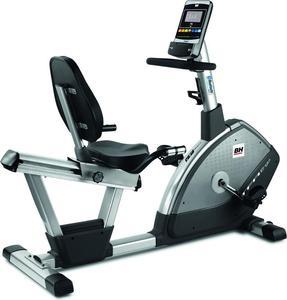Rower poziomy i.TFR Ergo Bluetooth BH Fitness / GWARANCJA 24 MSC. / Tanie RATY / DOSTAWA GRATIS !!! - 2822246490