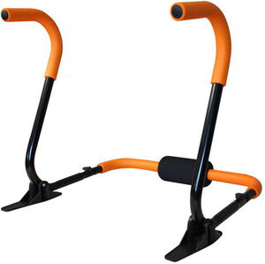 Kołyska do ćwiczeń AB Roller Axer (pomarańczowa) - 2837766217