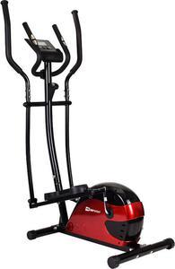 Orbitrek magnetyczny Impact HS-4030 Hop Sport (czarno-czerwony) / GWARANCJA 24 MSC. / Tanie RATY / DOSTAWA GRATIS !!! - 2822246563