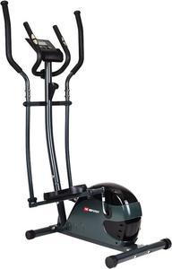 Orbitrek magnetyczny HS-4030 Hop Sport (grafitowo-czarny) / GWARANCJA 24 MSC. / Tanie RATY / DOSTAWA GRATIS !!! - 2822246564