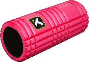 Piankowy Roller TriggerPoint Grid 1.0 (różowy) / GWARANCJA 12 MSC. / Tanie RATY - 2822246751