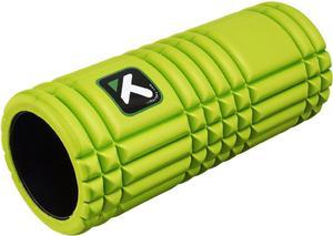 Piankowy Roller TriggerPoint Grid 1.0 (zielony) / GWARANCJA 12 MSC. / Tanie RATY - 2822246753