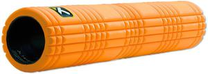 Piankowy Roller TriggerPoint Grid 2.0 (pomarańczowy) / GWARANCJA 12 MSC. / Tanie RATY / DOSTAWA GRATIS !!! - 2822246754