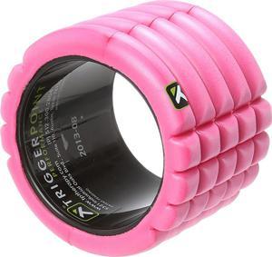 Piankowy Roller TriggerPoint Grid Mini (różowy) / GWARANCJA 12 MSC. / Tanie RATY - 2822246761