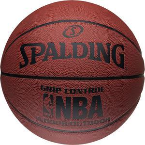 Piłka do koszykówki NBA Grip Control Indoor/Outdoor 7 Spalding / Tanie RATY - 2822247350