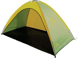 Namiot plażowy Tiwi Best Camp (zielony) - 2822247448