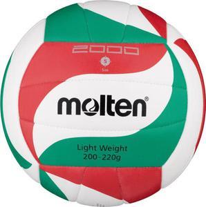 Piłka siatkowa V5M2000 Molten - 2822247525