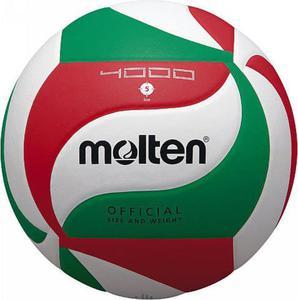 Piłka siatkowa V5M4000 Molten / Tanie RATY - 2822247526