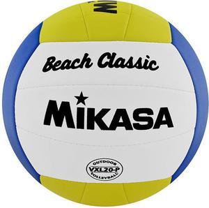 Piłka siatkowa plażowa Beach VXL 20 Classic Mikasa - 2822247611