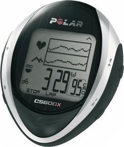 Pulsometr Polar CS600X GPS / GWARANCJA 24 MSC. / Tanie RATY / DOSTAWA GRATIS !!! - 2822240764