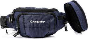 Saszetka Bird King Camp (niebieska) / GWARANCJA 12 MSC. - 2822247678