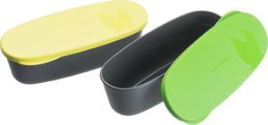 Pojemnik na żywnosć SnapBox 2-pack Light My Fire (zielony) - 2822247991