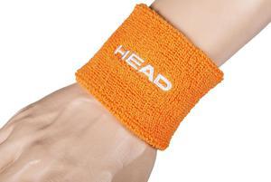 """Frotka Wristband 2,5"""" Head (pomarańczowa) - 2822248485"""