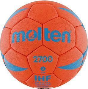 Piłka ręczna H2X2700 2 Molten - 2822248603