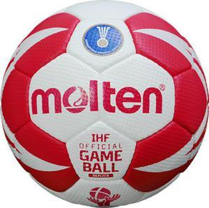 Piłka ręczna H2X3200 2 Molten / Tanie RATY - 2822248604