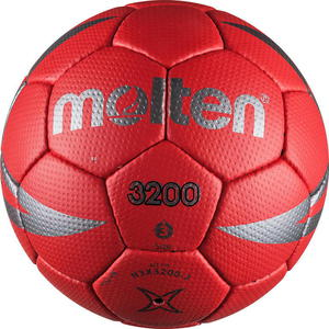 Piłka ręczna H3X3200 3 Molten - 2822248607