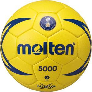 Piłka ręczna H3X5000-X IHF 3 Molten (żółta) / Tanie RATY - 2822248608