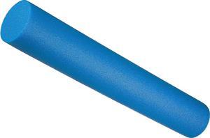 Roller, wałek długi do ćwiczeń pilates 90x15cm Comfy (niebieski) - 2822248694