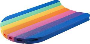 Deska do pływania dla dzieci Kick Comfy - 2822248695