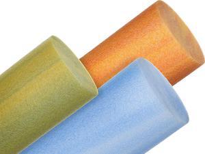 Makaron do pływania, noodle Dynamic Comfy (mix kolor) - 2822248700