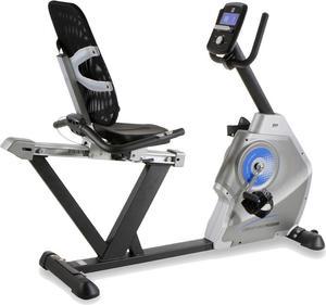 Rower magnetyczny poziomy Comfort Ergo Program BH Fitness / Tanie RATY / DOSTAWA GRATIS !!! - 2822248908