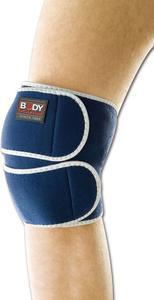 Opaska z wkładem żelowym na kolano Frotte BNS 110E Body Sculpture - 2822248981