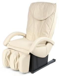 Fotel masujący Focus Medical Nedo (beżowy) / Tanie RATY - 2822249130