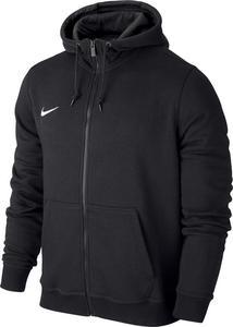 Bluza męska Team Club Hoody Full Zip Nike (czerwona)