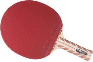 Rakietka do ping-ponga 5000 Balsa Carbon Atemi (anatomical) / Tanie RATY - 2822249218