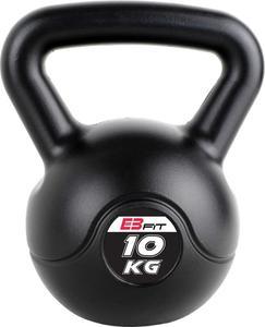 Hantla bitumiczna kettlebell 10kg Energetic Body - 2822249231