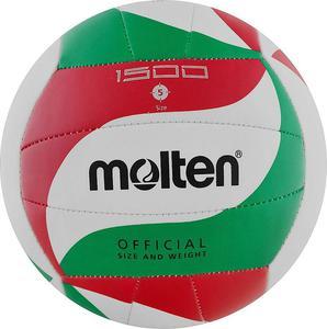 Piłka siatkowa V5M1500 Molten - 2822249246