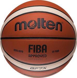 Piłka do koszykówki GF7X 7 Molten / Tanie RATY - 2822249302