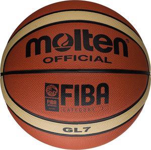 Piłka do koszykówki GL 7 Molten / Tanie RATY - 2822249411