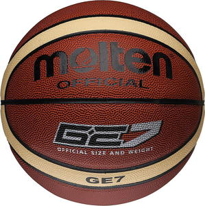 Piłka do koszykówki GE7 Molten - 2822249413