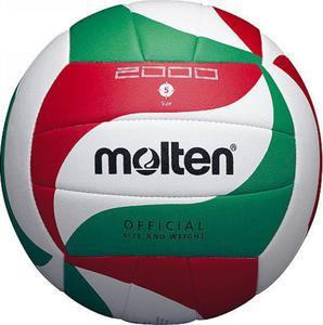 Piłka siatkowa V5M2000L Molten - 2822249463