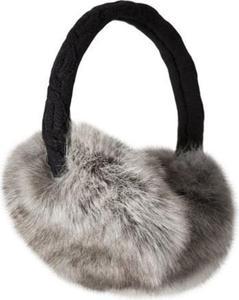 Nauszniki Fur Earmuffs Barts (szare) - 2822249494