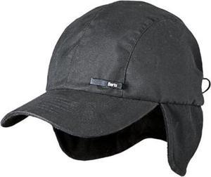 Czapka Active Cap Barts (czarna) - 2822249502