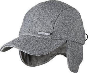 Czapka Active Cap Barts (szara) - 2822249503