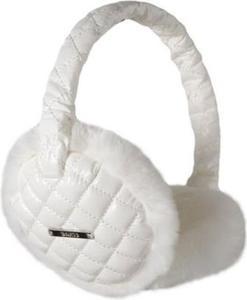 Nauszniki Zarah Earmuffs Barts (białe) - 2822249509