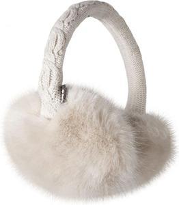 Nauszniki Fur Earmuffs Barts (creme) - 2822249518