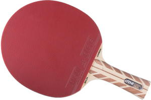 Rakietka do ping-ponga 5000 Balsa Carbon Atemi (concave) / Tanie RATY - 2822249562