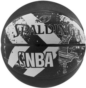 Piłka do koszykówki NBA Alley Oop 7 Spalding / Tanie RATY - 2822249572