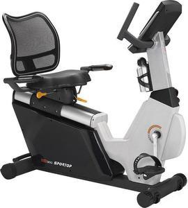 Rower poziomy magnetyczny RB300 Sportop / Tanie RATY / DOSTAWA GRATIS !!! - 2853313064