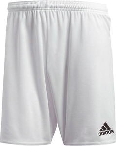 Spodenki Parma 16 Adidas (białe) - 2822249737