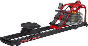 Wioślarz wodny Aqua Rower Ar First Degree Fitness / Tanie RATY / DOSTAWA GRATIS !!! - 2822249754